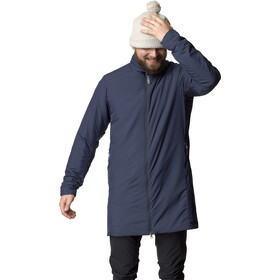 Houdini Add-in Jacket Herr Bucket Blue